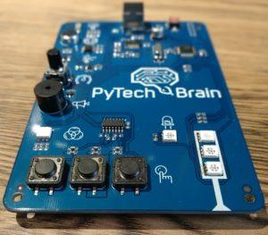 PyTechBrain